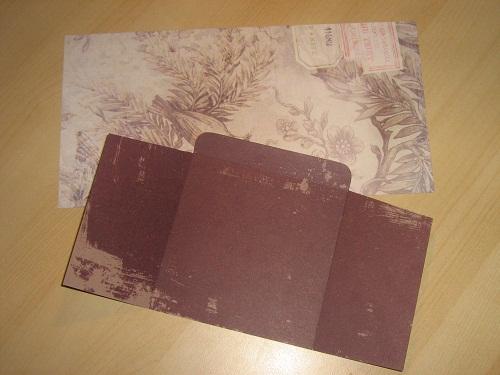 альбом с кармашками  IMG_4449