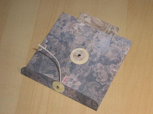 альбом с кармашками  IMG_4457