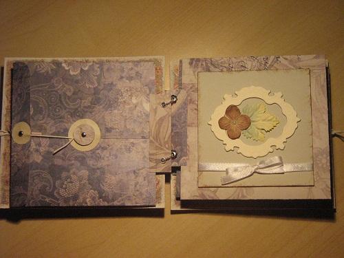 альбом с кармашками  IMG_4468