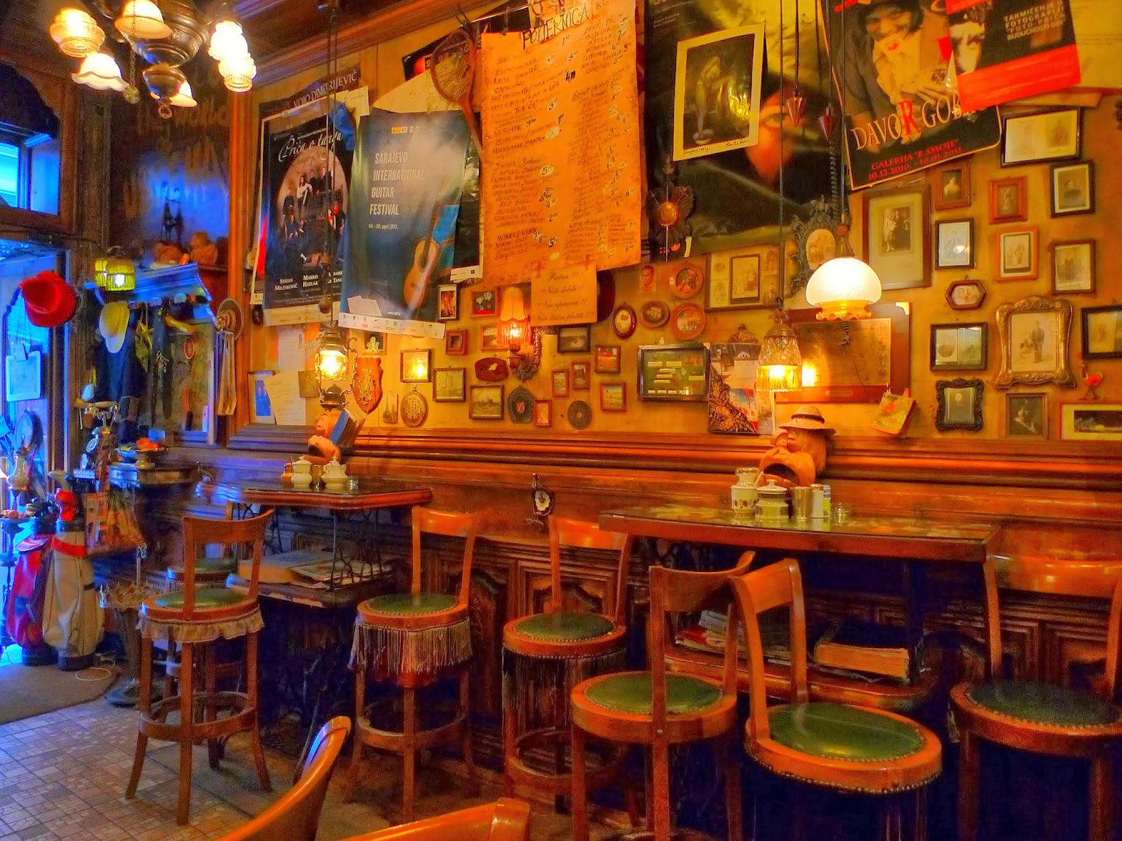Sarajevo - kafe bar Zlatna Ribica - Page 2 9