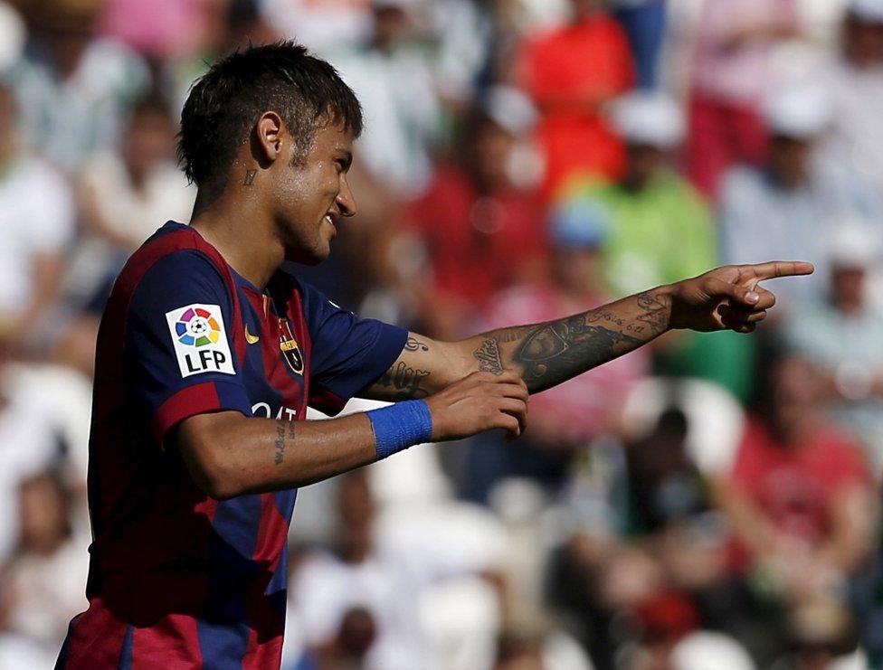 صور : مباراة قرطبة - برشلونة  0-8 ( 02-05-2015 )  1430577536_069101_1430583951_album_grande