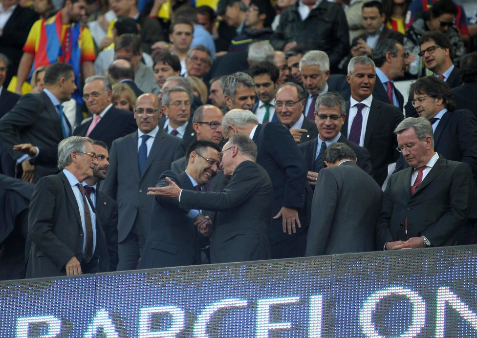صور : مباراة برشلونة - بايرن ميونيخ  3-0 ( 06-05-2015 )  1430938472_809808_1430940228_album_grande