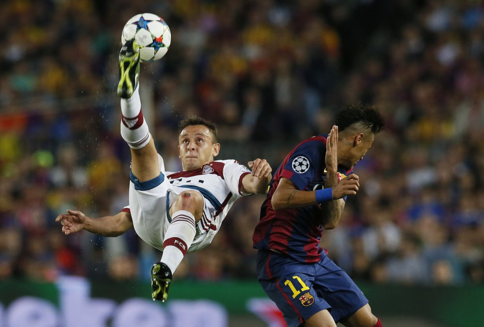صور : مباراة برشلونة - بايرن ميونيخ  3-0 ( 06-05-2015 )  1430938472_809808_1430940232_album_grande