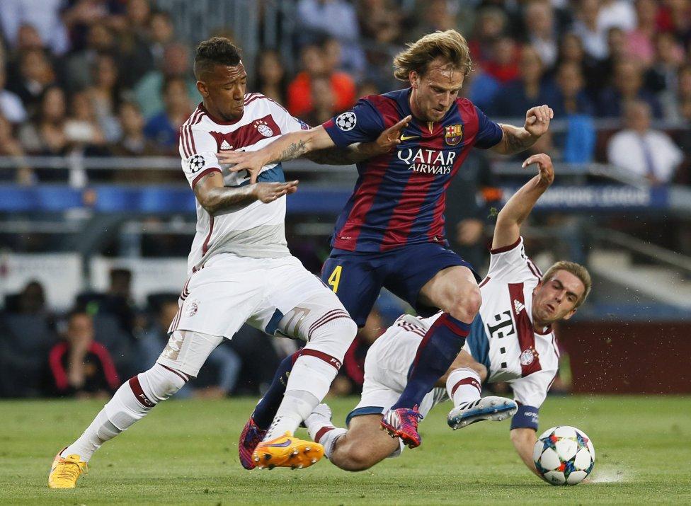 صور : مباراة برشلونة - بايرن ميونيخ  3-0 ( 06-05-2015 )  1430938472_809808_1430940234_album_grande