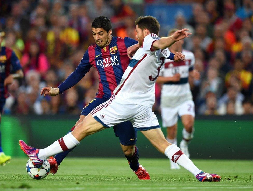 صور : مباراة برشلونة - بايرن ميونيخ  3-0 ( 06-05-2015 )  1430938472_809808_1430940235_album_grande