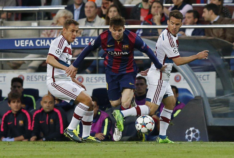 صور : مباراة برشلونة - بايرن ميونيخ  3-0 ( 06-05-2015 )  1430938472_809808_1430940237_album_grande