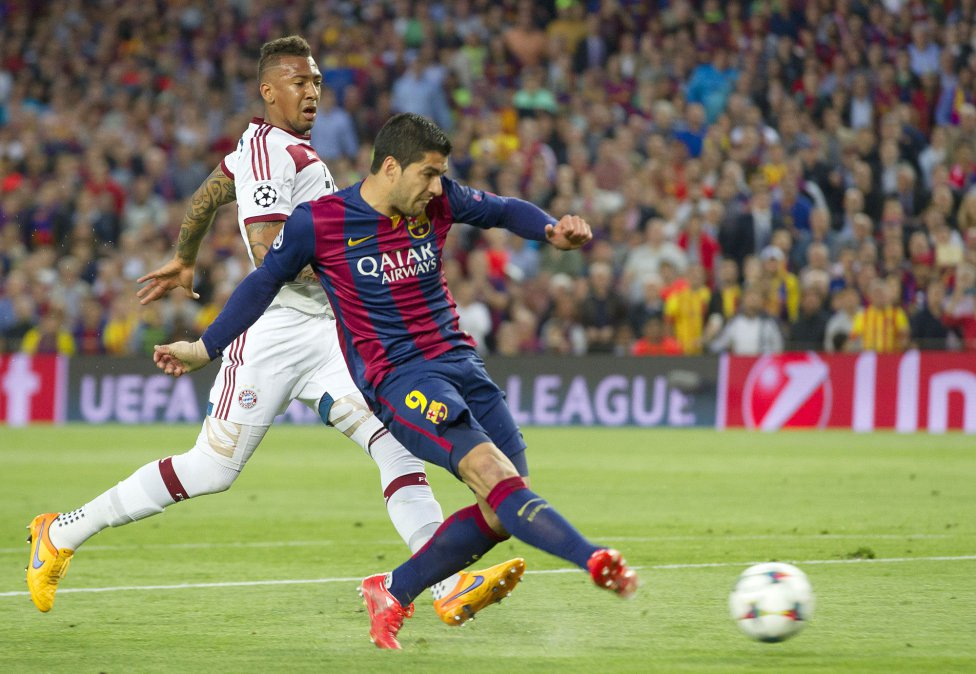 صور : مباراة برشلونة - بايرن ميونيخ  3-0 ( 06-05-2015 )  1430938472_809808_1430942464_album_grande