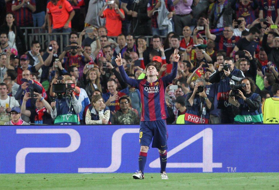 صور : مباراة برشلونة - بايرن ميونيخ  3-0 ( 06-05-2015 )  1430938472_809808_1430946569_album_grande