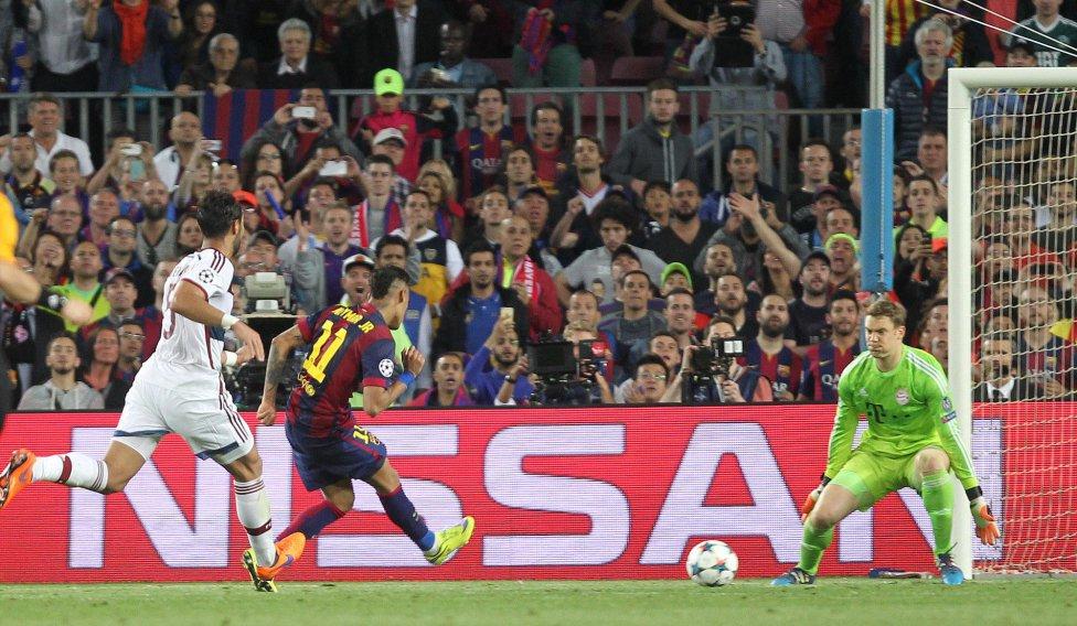 صور : مباراة برشلونة - بايرن ميونيخ  3-0 ( 06-05-2015 )  1430938472_809808_1430946934_album_grande