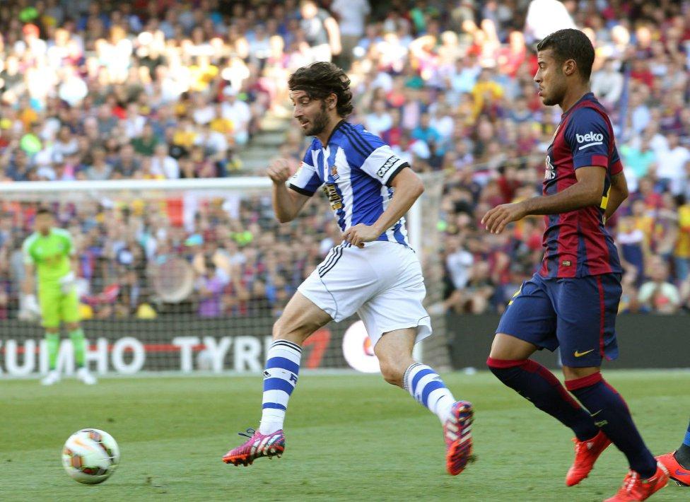 صور : مباراة برشلونة - ريال سوسيداد 2-0 (09-05-2015 ) 1431189881_871608_1431190006_album_grande