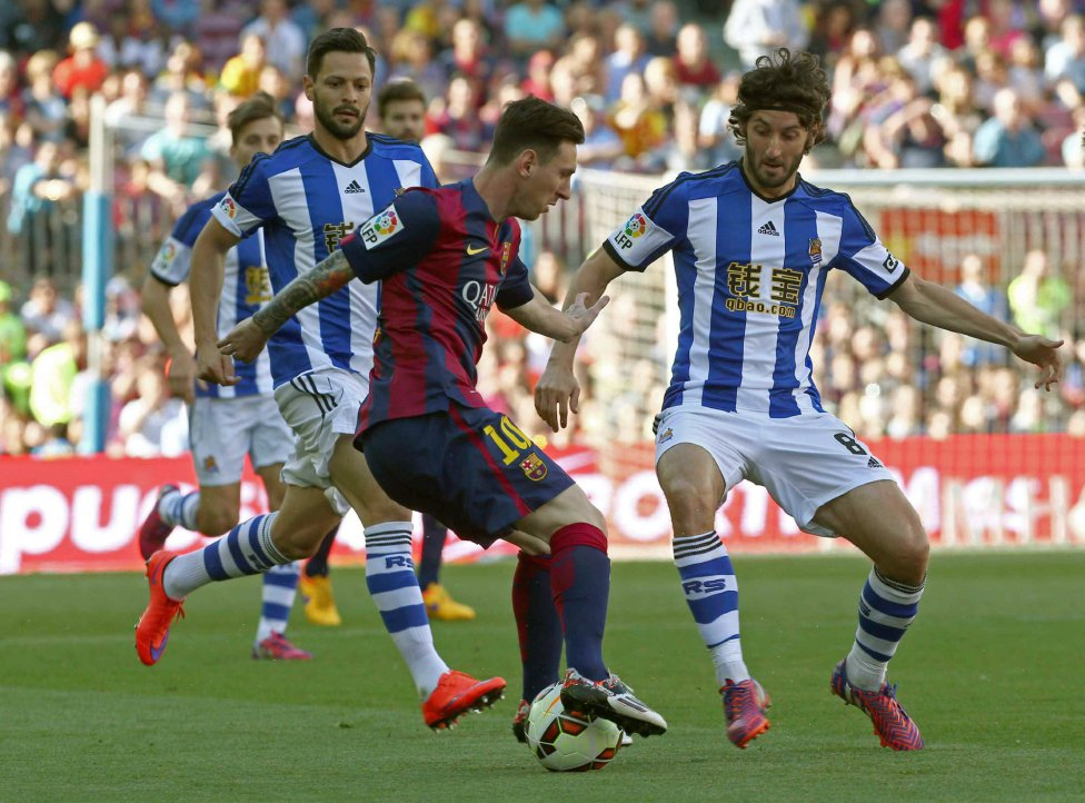 صور : مباراة برشلونة - ريال سوسيداد 2-0 (09-05-2015 ) 1431189881_871608_1431190007_album_grande