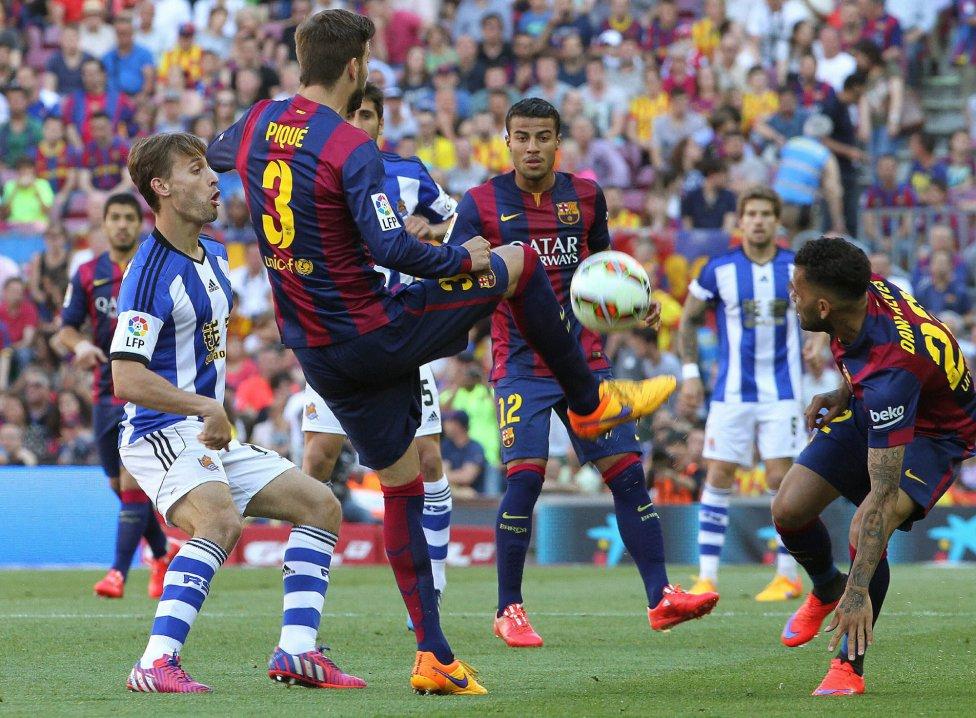 صور : مباراة برشلونة - ريال سوسيداد 2-0 (09-05-2015 ) 1431189881_871608_1431190008_album_grande