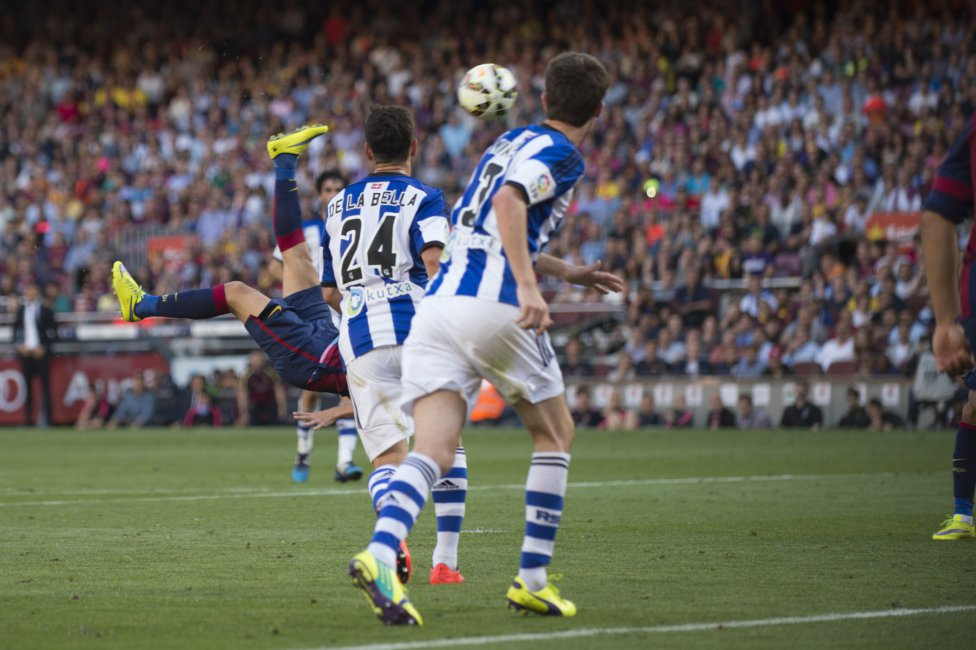 صور : مباراة برشلونة - ريال سوسيداد 2-0 (09-05-2015 ) 1431189881_871608_1431195732_album_grande