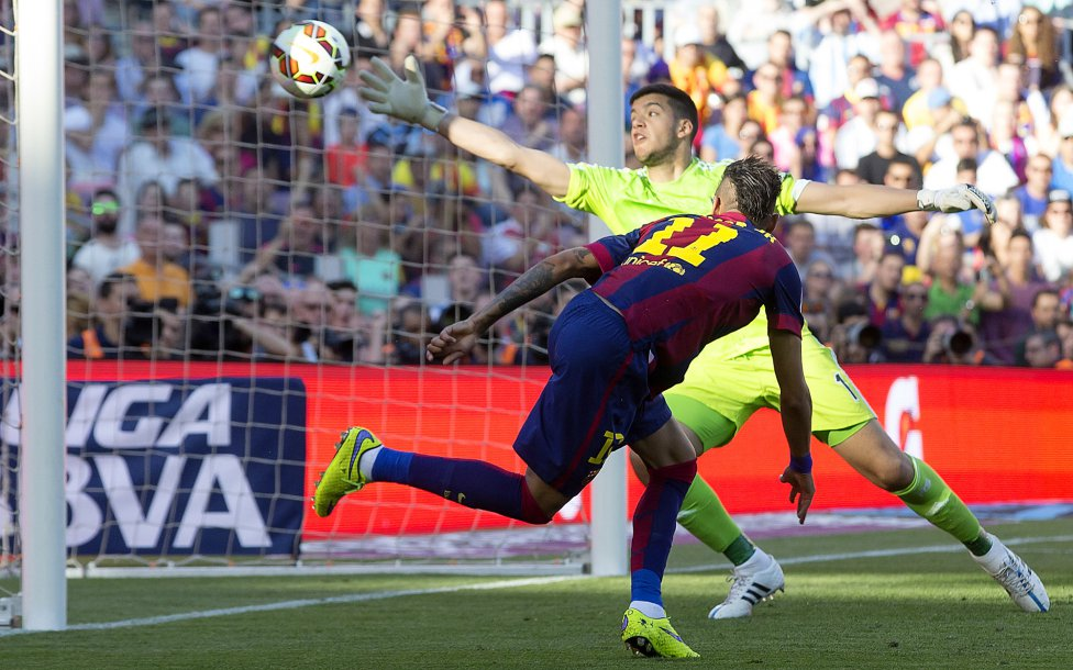 صور : مباراة برشلونة - ريال سوسيداد 2-0 (09-05-2015 ) 1431189881_871608_1431196432_album_grande