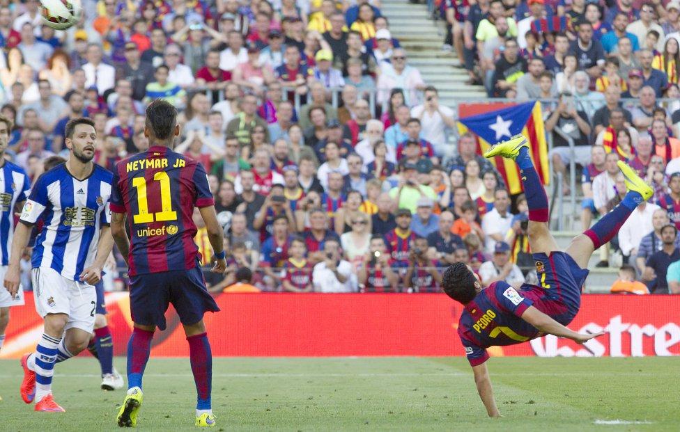 صور : مباراة برشلونة - ريال سوسيداد 2-0 (09-05-2015 ) 1431189881_871608_1431196483_album_grande
