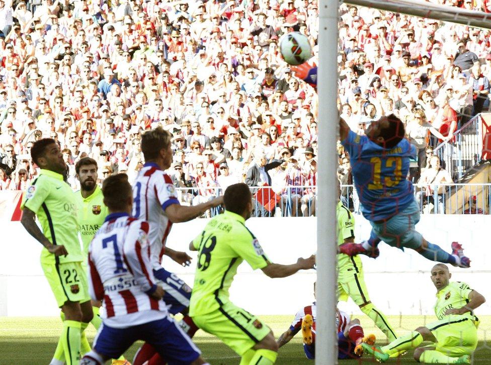 صور : مباراة أتليتيكو مدريد - برشلونة 0-1 ( 17-05-2015 )  1431882723_714580_1431884237_album_grande