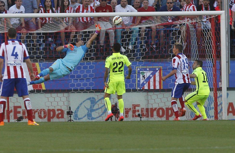 صور : مباراة أتليتيكو مدريد - برشلونة 0-1 ( 17-05-2015 )  1431882723_714580_1431887042_album_grande