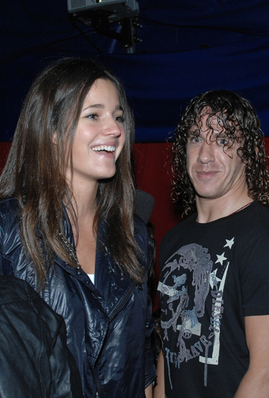 Messi in a yacht with his GF - Page 2 Malena-puyol-a