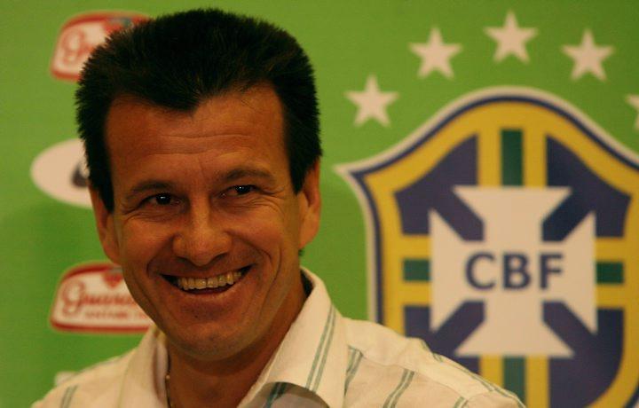 Spécial Seleção: News sur la relève brésilienne   Dunga