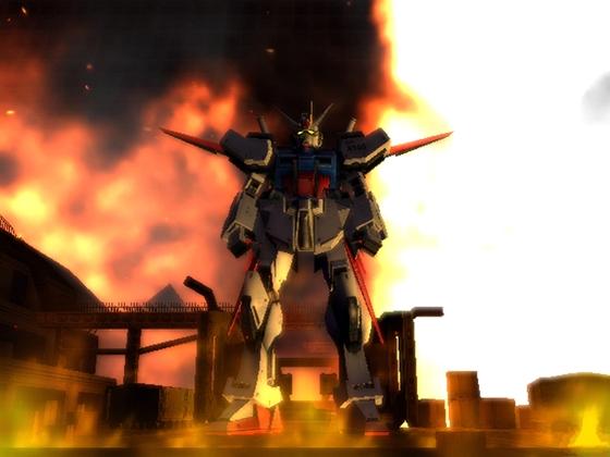 Gundam Seed : OMNI VS ZAFT Portable Gundmseed_3