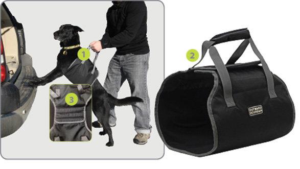 Modes de transport pour petits / vieux chiens qui fatiguent vite - Page 4 Life_Harness._V372940150_
