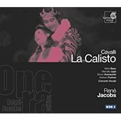 Les Florentins : Peri, Cavalli, Cavalieri... (débuts opéra) 31QQV2MEPEL._AA240_