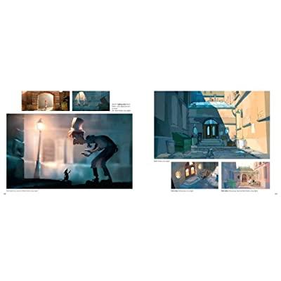 Ratatouille [Pixar - 2007] 41-8i9FK1AL._SS400_