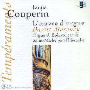 Bach - Oeuvres pour orgue 410YTQ8GYEL._