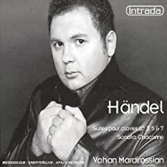 Haendel - Les suites pour clavecin 411PS18WYPL._AA240_