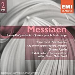 Messiaen Olivier - Quatuor pour la fin du temps - Page 2 417B7GAB4NL._AA240_