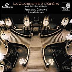Rossini : Variazzioni di clarinetto (1809) 4194601Q37L._AA240_