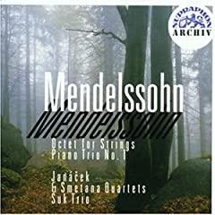 Mendelssohn: Musique de chambre (excluant les quatuors) 41E4T98Z2JL._AA240_