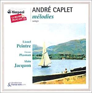 André Caplet (1878-1925) 41EETYRZNVL._