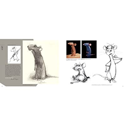 Ratatouille [Pixar - 2007] 41OTPzMRUuL._SS400_