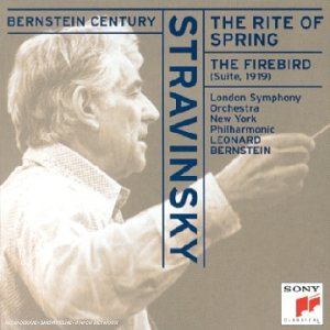 Stravinsky - L'Oiseau de Feu 41PKC8W2PAL._