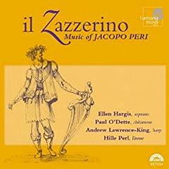 Les Florentins : Peri, Cavalli, Cavalieri... (débuts opéra) 41R16QJN2VL._AA240_