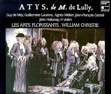 Lully, Jean-Baptiste (1632 - 1687) 51184K948PL._