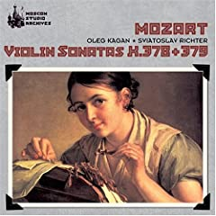 Mozart Sonates pour violon et piano 512Q992JBGL._AA240_