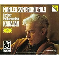 Mahler- 9ème symphonie 5173EVG2HJL._AA240_