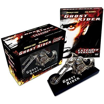 Ghost Rider : 5/09/07 Edition Collector + HD DVD + Blu ray 51dmA93vj3L._SS400_