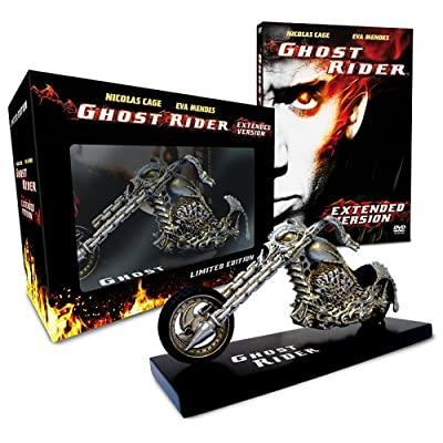 Ghost Rider : 5/09/07 Edition Collector + HD DVD + Blu ray 51m-uzVnJ9L._SS400_