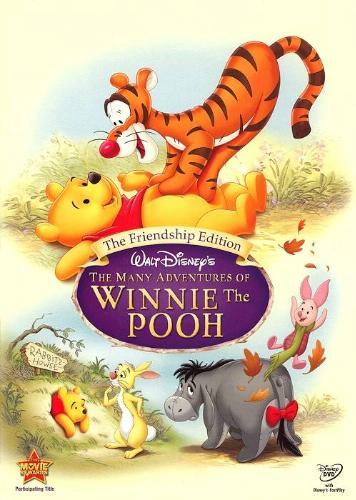 Les Aventures de Winnie l'Ourson - Edition Exclusive 0979619009a030f513a94110.L