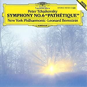 Écoute comparée : Tchaïkovski, symphonie n° 6 « Pathétique » - Page 9 5f2c225b9da0cf9c189ef010.L._AA300_