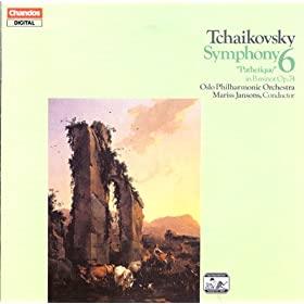 Écoute comparée : Tchaïkovski, symphonie n° 6 « Pathétique » - Page 11 Da4c228348a0609cdcf12110.L._AA280_