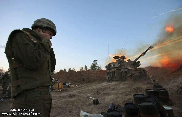 صور حرب غزة G08_17493881