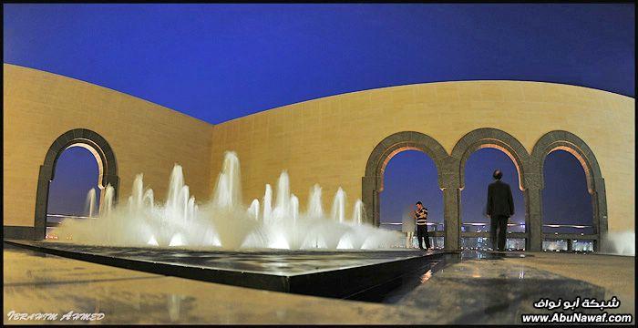 بعض اللقطات الجديده للمتحف الإسلامي  Musiuem11