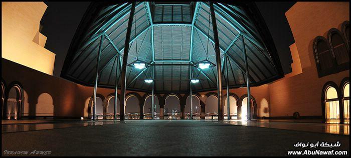بعض اللقطات الجديده للمتحف الإسلامي  Musiuem15