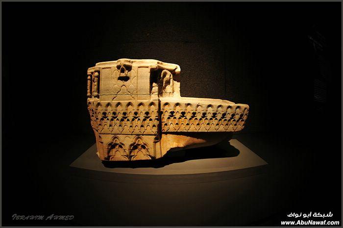 بعض اللقطات الجديده للمتحف الإسلامي  Musiuem20