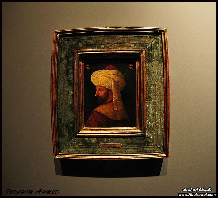 بعض اللقطات الجديده للمتحف الإسلامي  Musiuem21