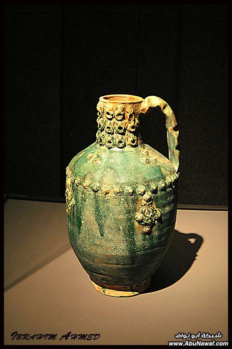 بعض اللقطات الجديده للمتحف الإسلامي  Musiuem22